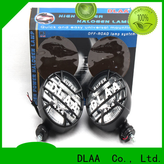 DLAA lights brightest led driving lights for business for Cars