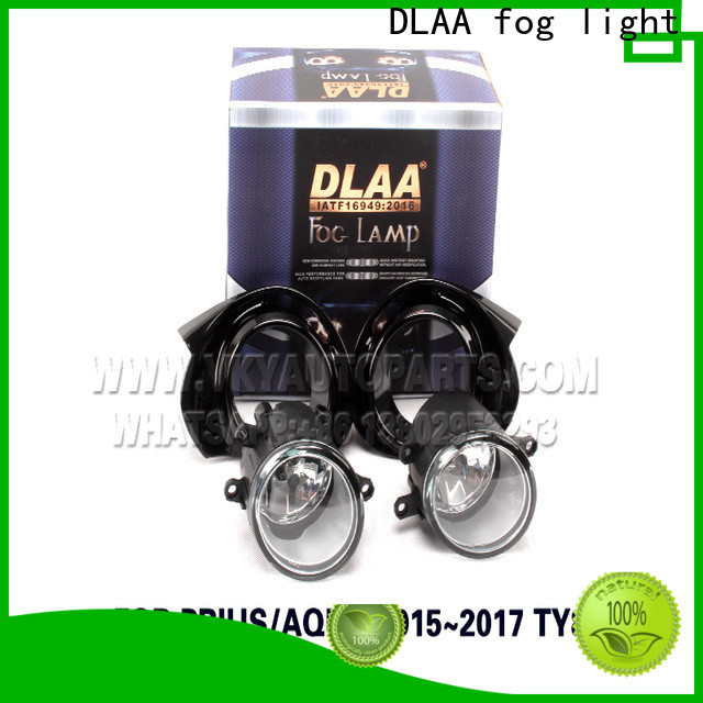 DLAA harness universal fog lights for cars Suppliers for Toyota Cars