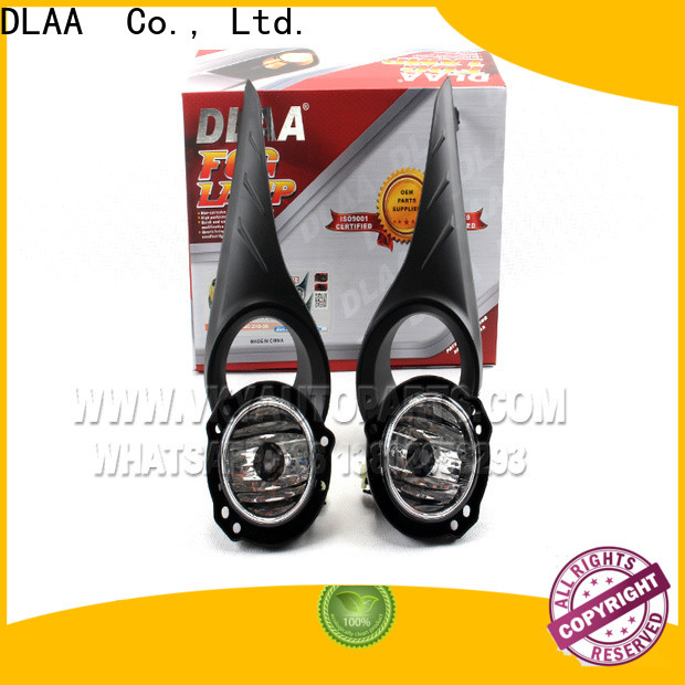 DLAA lamp 12 volt led driving lights manufacturers for Toyota Cars