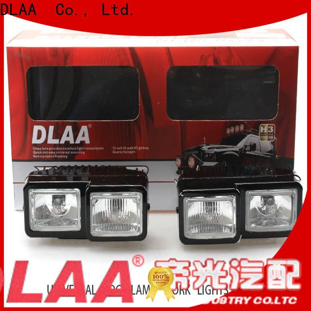 Custom universal fog lights ty857led factory for Cars