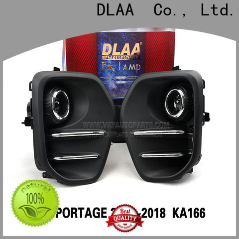 DLAA 20118on kia fog lights manufacturers for Kia Cars