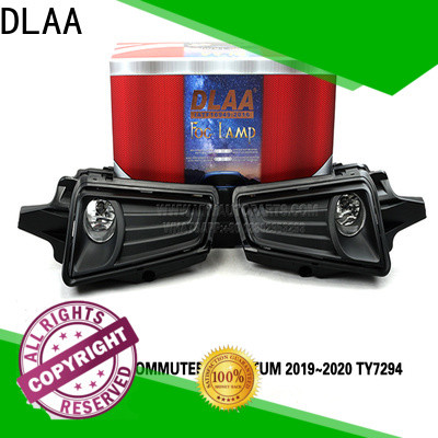 DLAA dh293 12 volt led driving lights for business for Toyota Cars