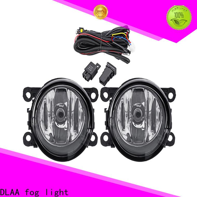 DLAA outlander civic fog lights Supply for Mitsubishi Cars