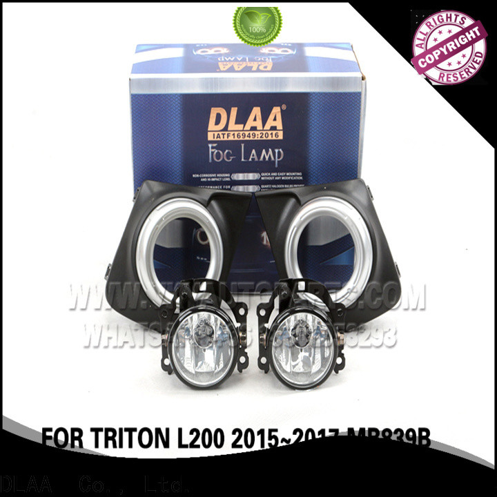DLAA light civic fog lights Supply for Mitsubishi Cars
