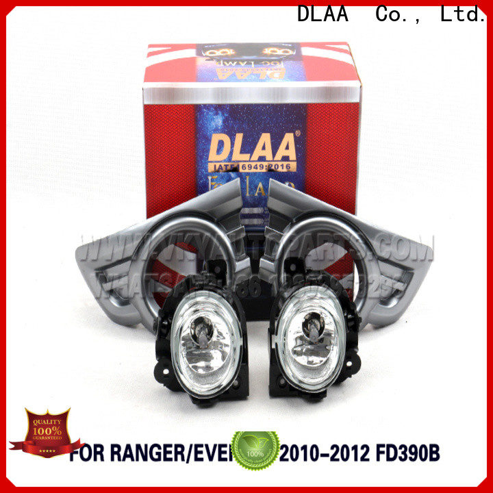 DLAA fd648 ford fog lamp factory for Ford Cars