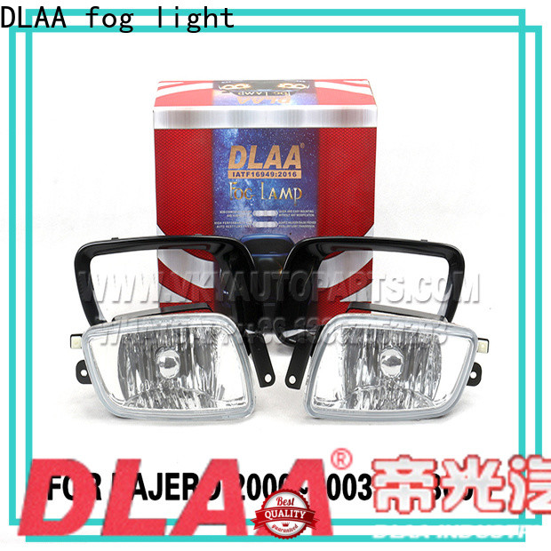 DLAA lamps civic fog lights for business for Mitsubishi Cars