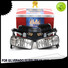 DLAA New car fog lights sale Supply for Chevrolet Cars