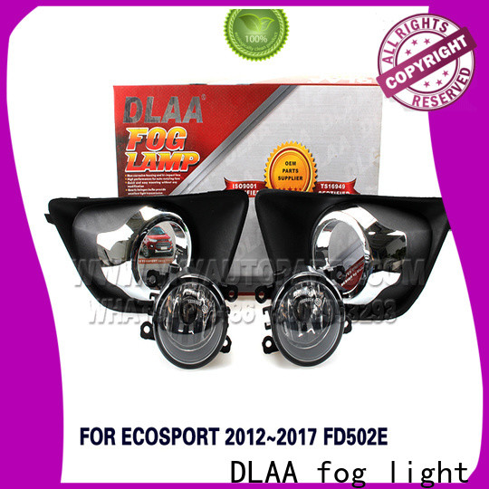 DLAA fusion ford oem fog lights Supply for Ford Cars