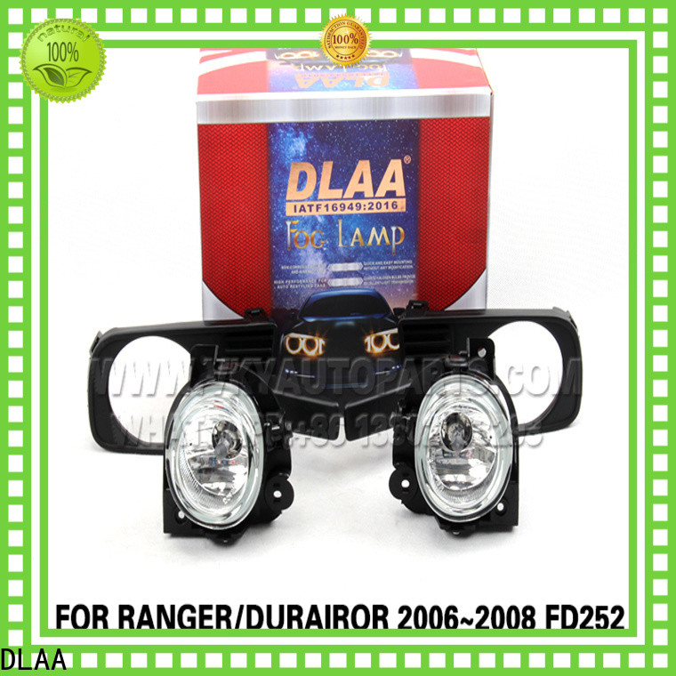 DLAA Best ford fog light kit Suppliers for Ford Cars