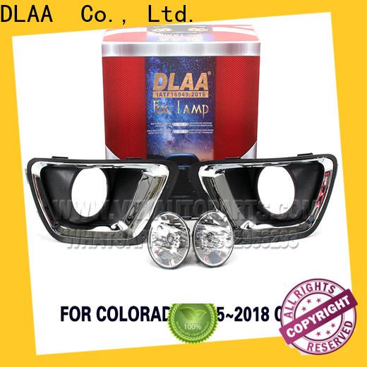 DLAA silverado super bright led fog lights company for Chevrolet Cars