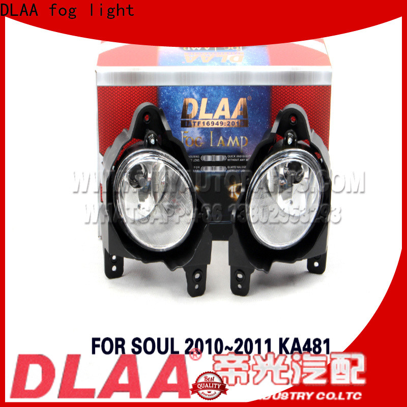 DLAA rio kia fog lights Suppliers for Kia Cars