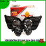 DLAA Best car front fog lights Suppliers for Nissan Cars
