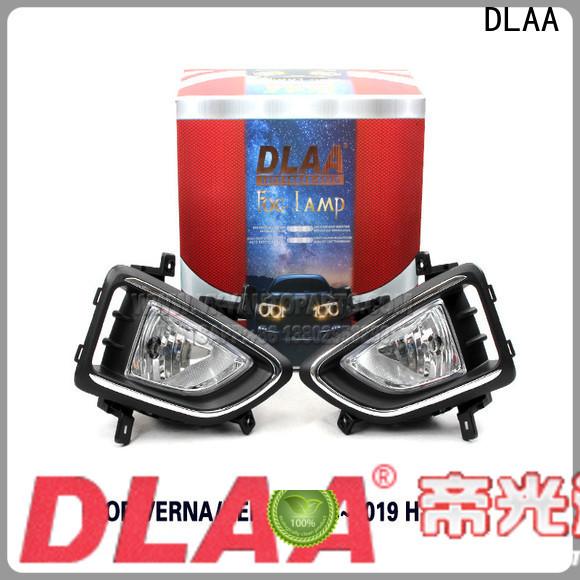 Best waterproof led fog lights lights manufacturers for Hyundai Cars