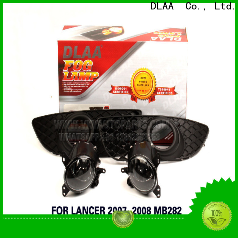 DLAA mb639b auto fog light kits company for Mitsubishi Cars