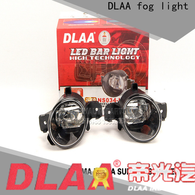 DLAA frontier high intensity fog lights manufacturers for Nissan Cars