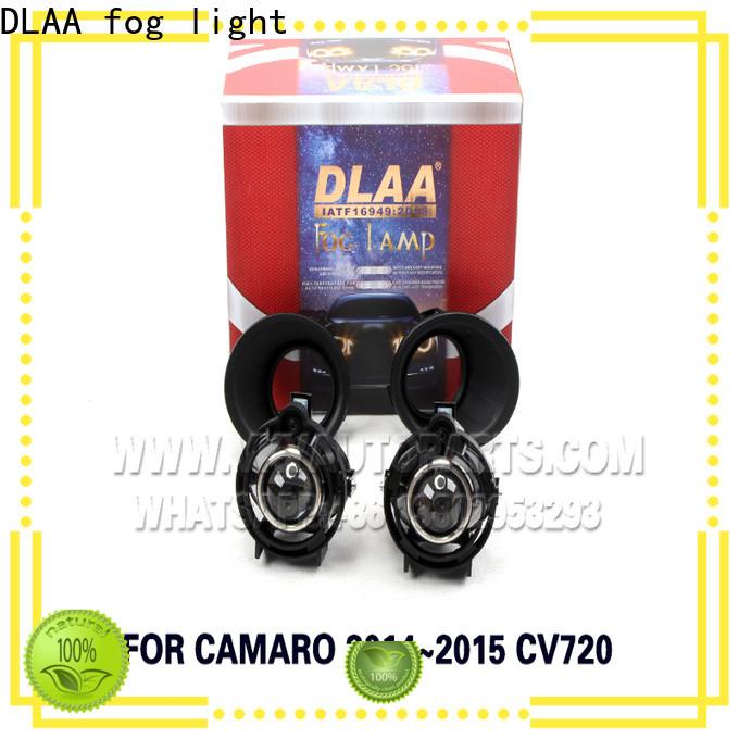 DLAA bumper white fog lights company for Chevrolet Cars