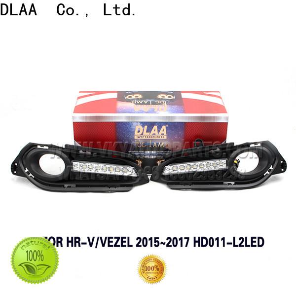 DLAA Custom mini fog lights factory for Honda Cars