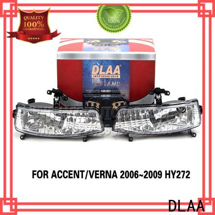 DLAA New fog light holder manufacturers for Hyundai Cars