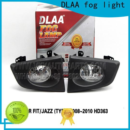 DLAA hd952 auto led fog lights company for Honda Cars