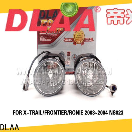 DLAA New led light fog Suppliers for Nissan Cars
