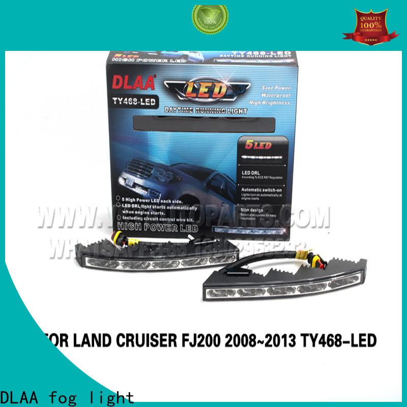 DLAA Best car fog lights for sale Supply for Toyota Cars