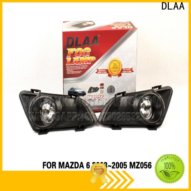 Wholesale front fog lights lights Supply for Mazda Cars