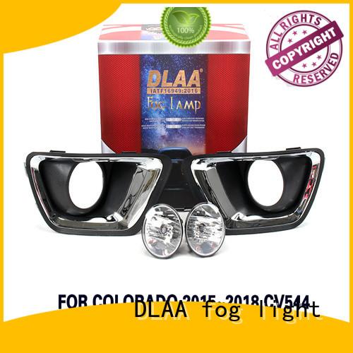 DLAA lt hella fog lights Supply for Chevrolet Cars